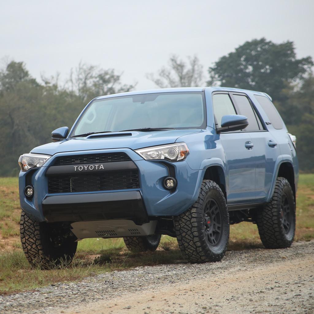 2018 Cavalry Blue-TRD Pro