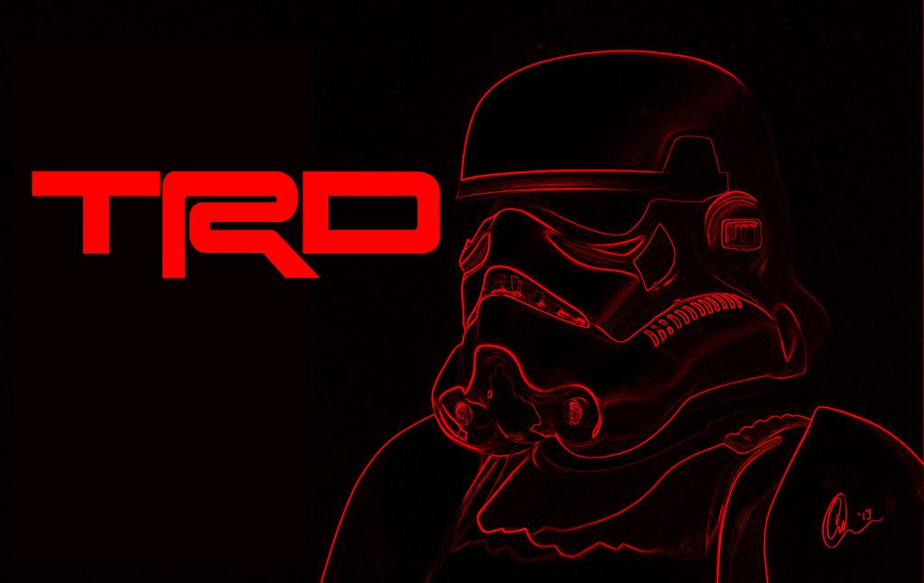 TRD-Stormtrooper
